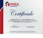 Certificado Fasul Educacional